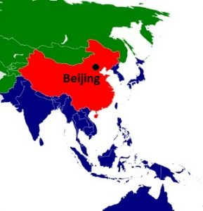 Containment of China – Real objective of the Vietnam War