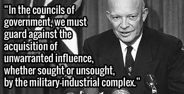 Bildresultat för ike eisenhower quotes