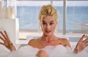 Let the Lady in the Bathtub tell you all about subprime mortgages. Spoiler Alert: Think Sh!t