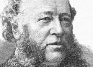William Vanderbilt, railroads
