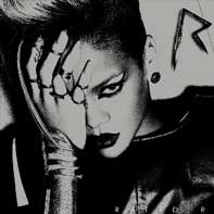 Rated R Album
