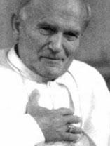 Pope John Paul 2