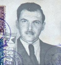 Josef Mengele, Monarch motif