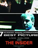 Top Ten Conspiracy Movies - 3 The Insider