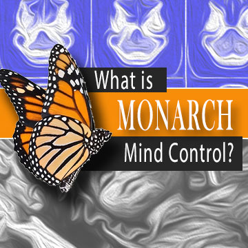 What is MONARCH Mind Control? | Illuminati Rex
