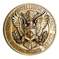 Distinguished Intelligence Medal, not for losers.
