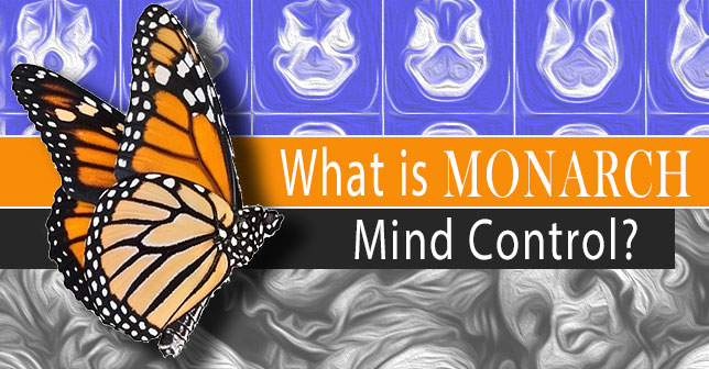What is MONARCH Mind Control? | Illuminati Rex